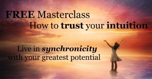 Intuition Masterclass - Version 1 - Facebook