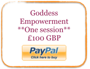 Goddess Empowerment 1 uk