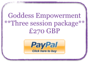 Goddess Empowerment 3 UK